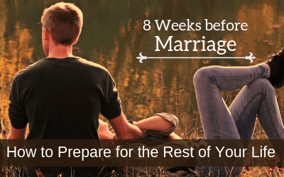 Sidebar - Marriage Preparation Series