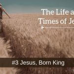 Jesus, Born King