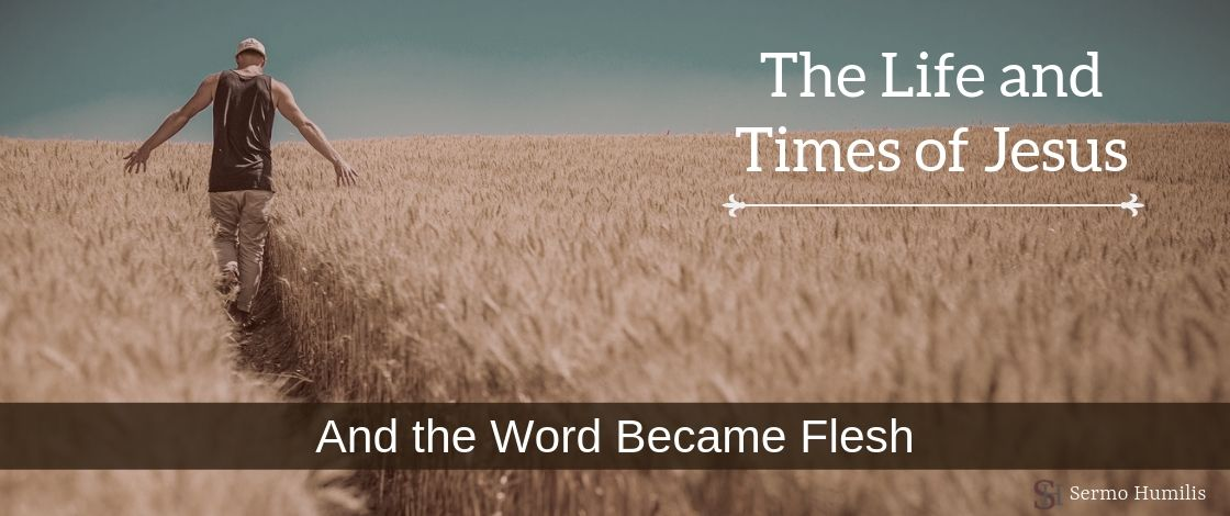 Series - The Life and Times of Jesus