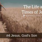 Jesus, God's Son