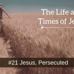 Jesus, Persecuted