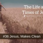 Jesus, Makes Clean
