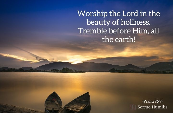 The Cost of Faithful Worship - Sermo Humilis
