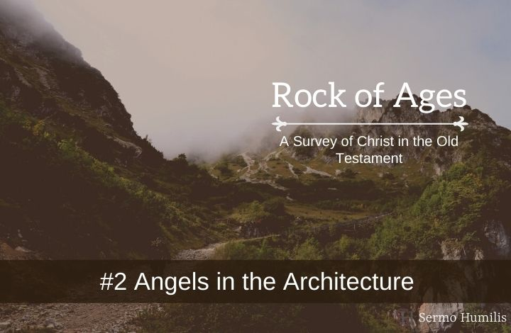 #2 Angels in the Architecture – OT Survey