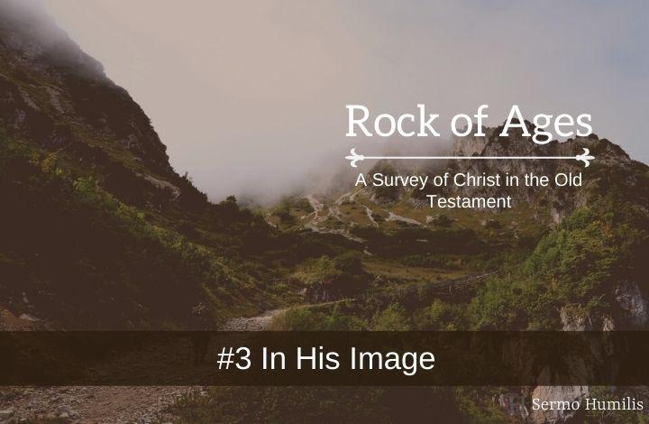 #3 In His Image – OT Survey
